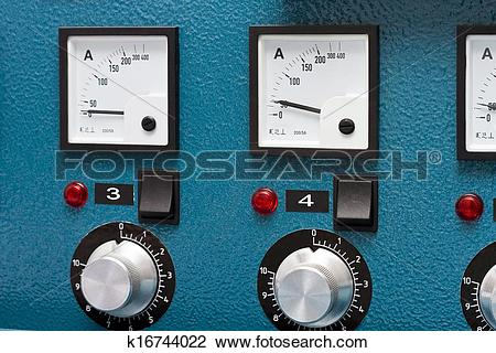Stock Photo of Remote control unit k16744022.