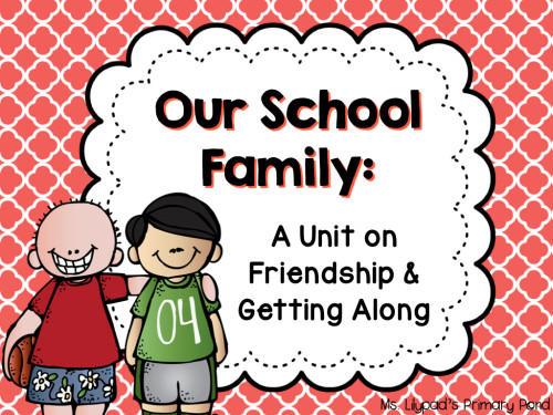 3 Fun Classroom Ideas for Teaching Kids About Friendship.