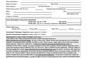 Unitech png application form 2018 pdf 1 » PNG Image.