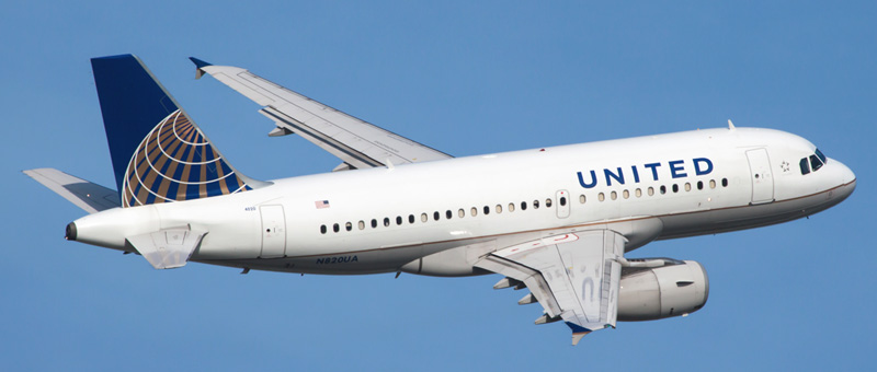 United Airlines. Reviews, seat maps and photos of the aircrafts.