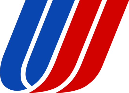 United Airlines Logo Png.
