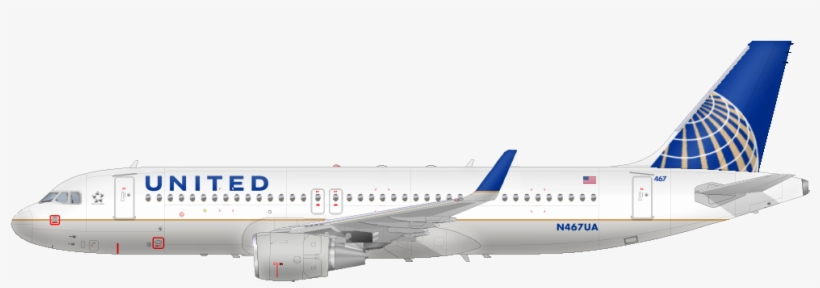 United Airlines Logo Png Download.
