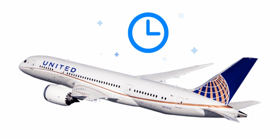 United Airlines Flight Delay Compensation.