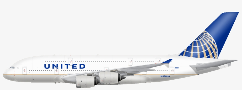 United Airlines Png Download.