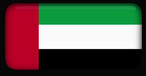 Free Animated United Arab Emirates Flags.