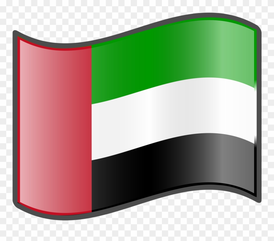 Uae Flag Png Picture Freeuse.
