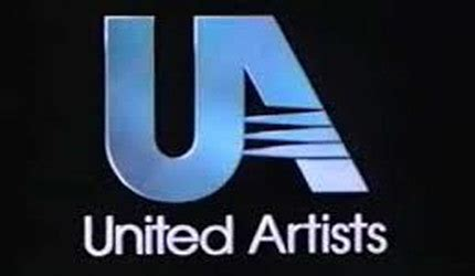 United artists pictures Logos.