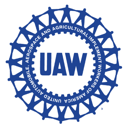 United Auto Workers.