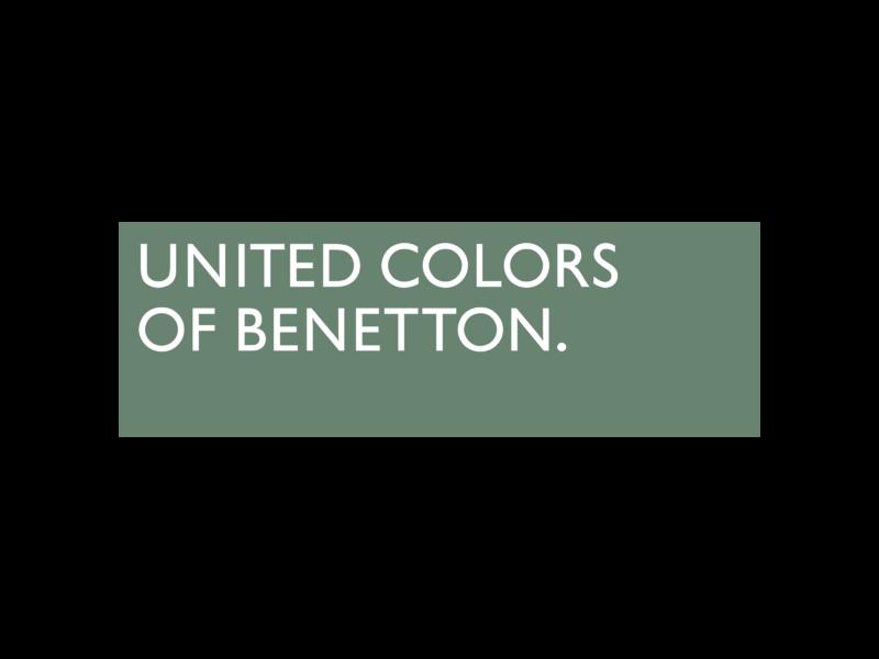 United Colors Of Benetton 01 Logo PNG Transparent & SVG.