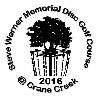 Steve Werner Memorial 2016 (2016, United Flyers of Sonoma) · Disc.