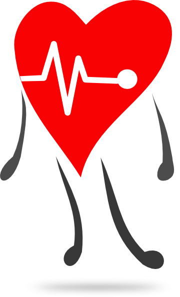 Health Clipart Image.