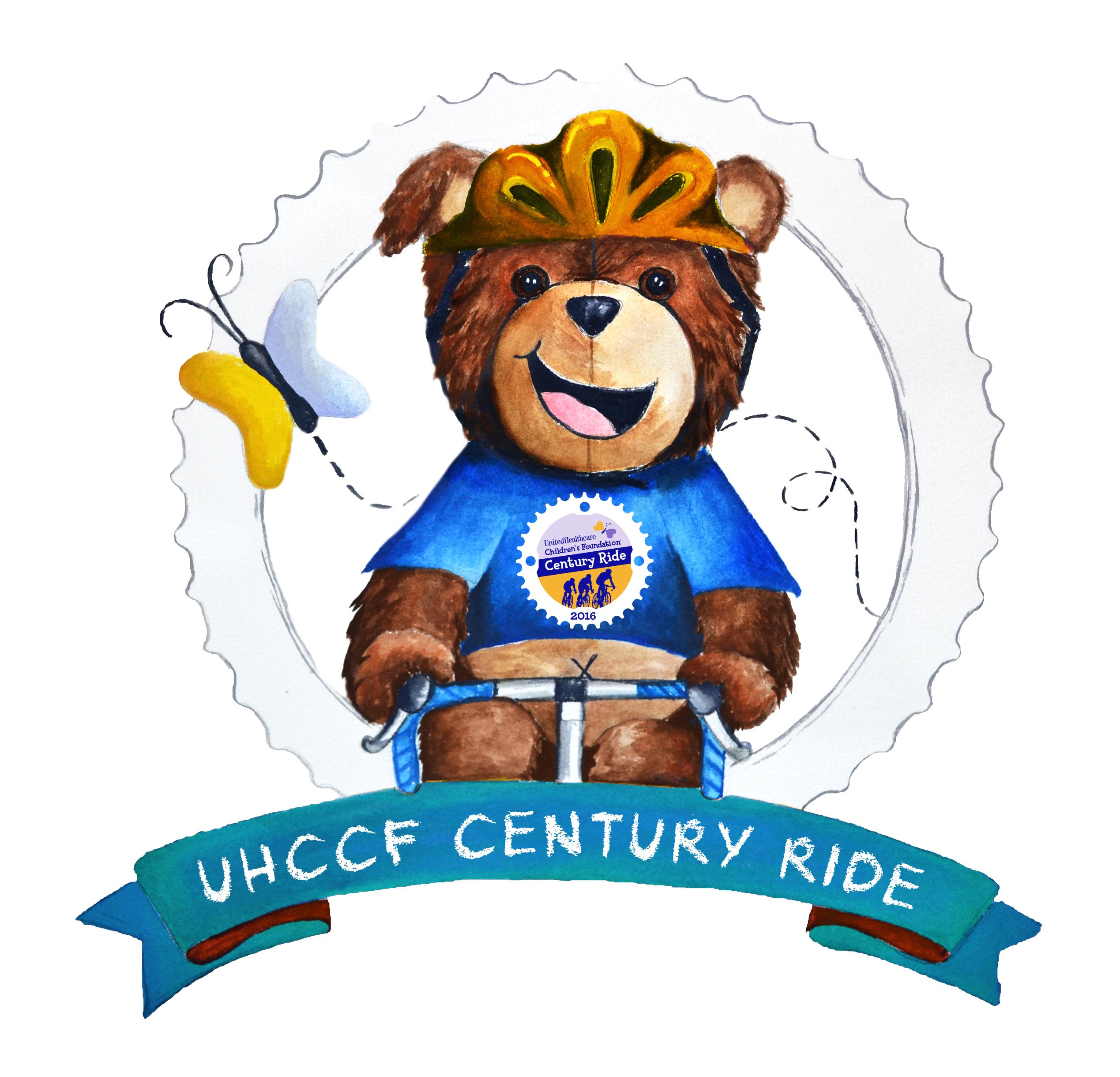 Century Ride.