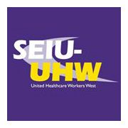 SEIU United Healthcare Workers.
