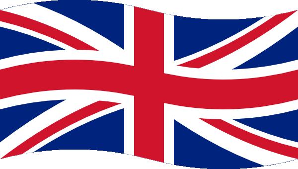 United Kingdom Clip Art at Clker.com.