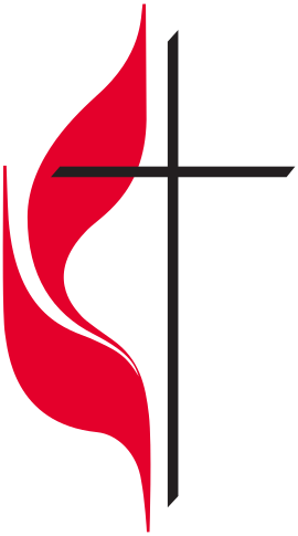 File:Logo of the United Methodist Church.svg.