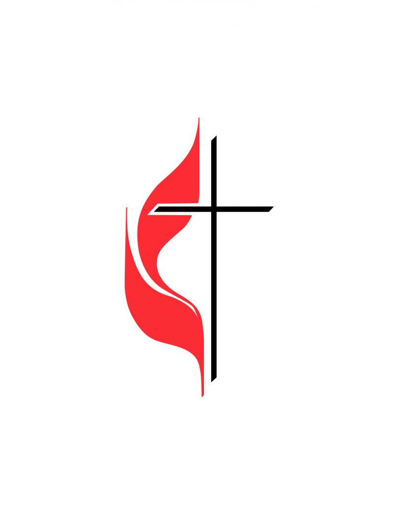 United Methodist Church Symbol Clip Art.