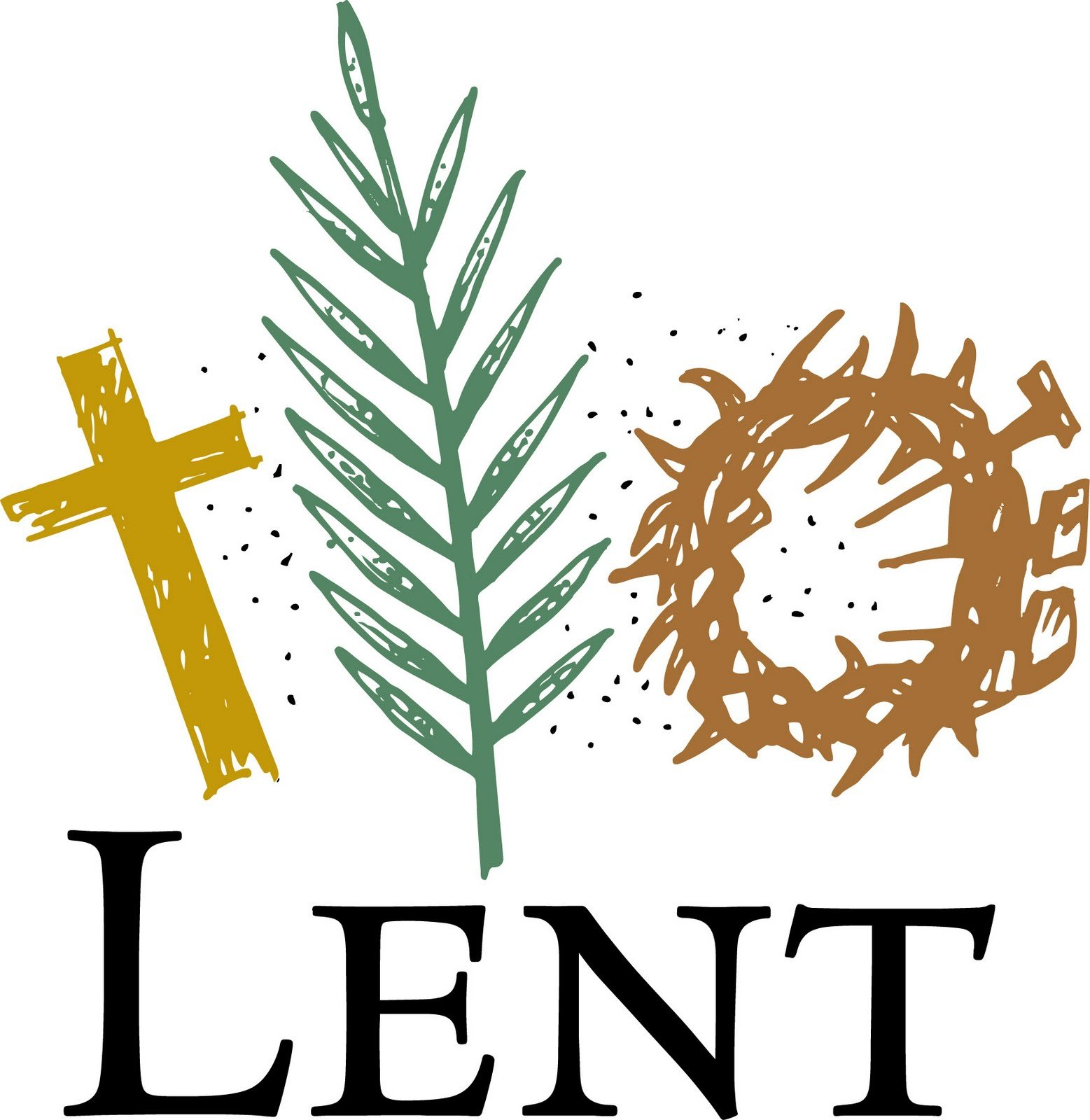 Lenten Sermon Series.