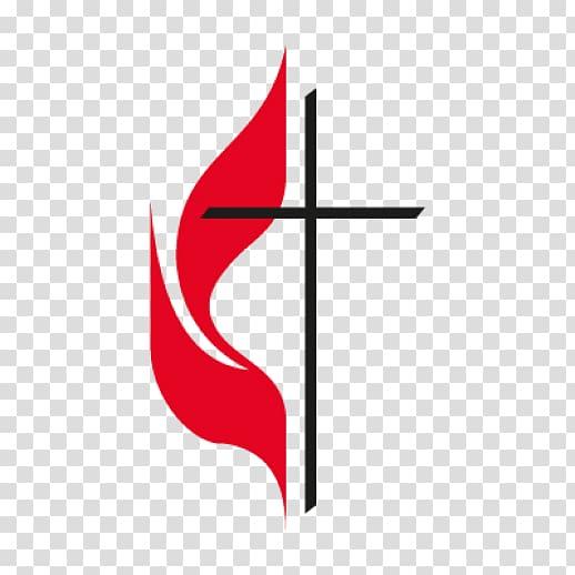 Black cross , Greenwood United Methodist Church Cross and.