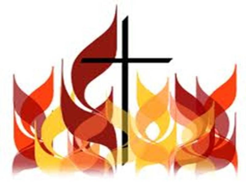"""Sunday, June 8th is """"Pentecost for All"""" (Acts 2:1."""