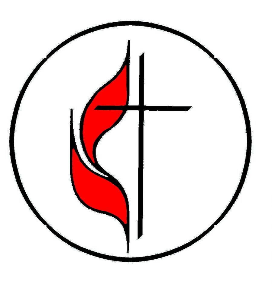 Download united methodist church symbol clipart Rossford.