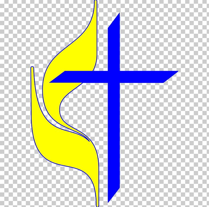 United Methodist Church Gereja Methodist Indonesia Symbol.