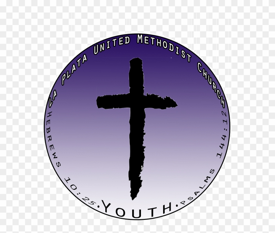 La Plata Umc Youth Ministry Vector Freeuse.