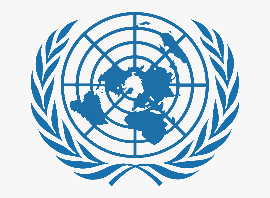United Nations Clipart Circle Friend.