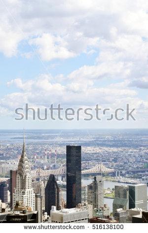 Trump World Tower Stock Photos, Royalty.