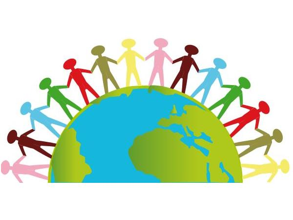 United We Stand Divided We Fall Clipart.