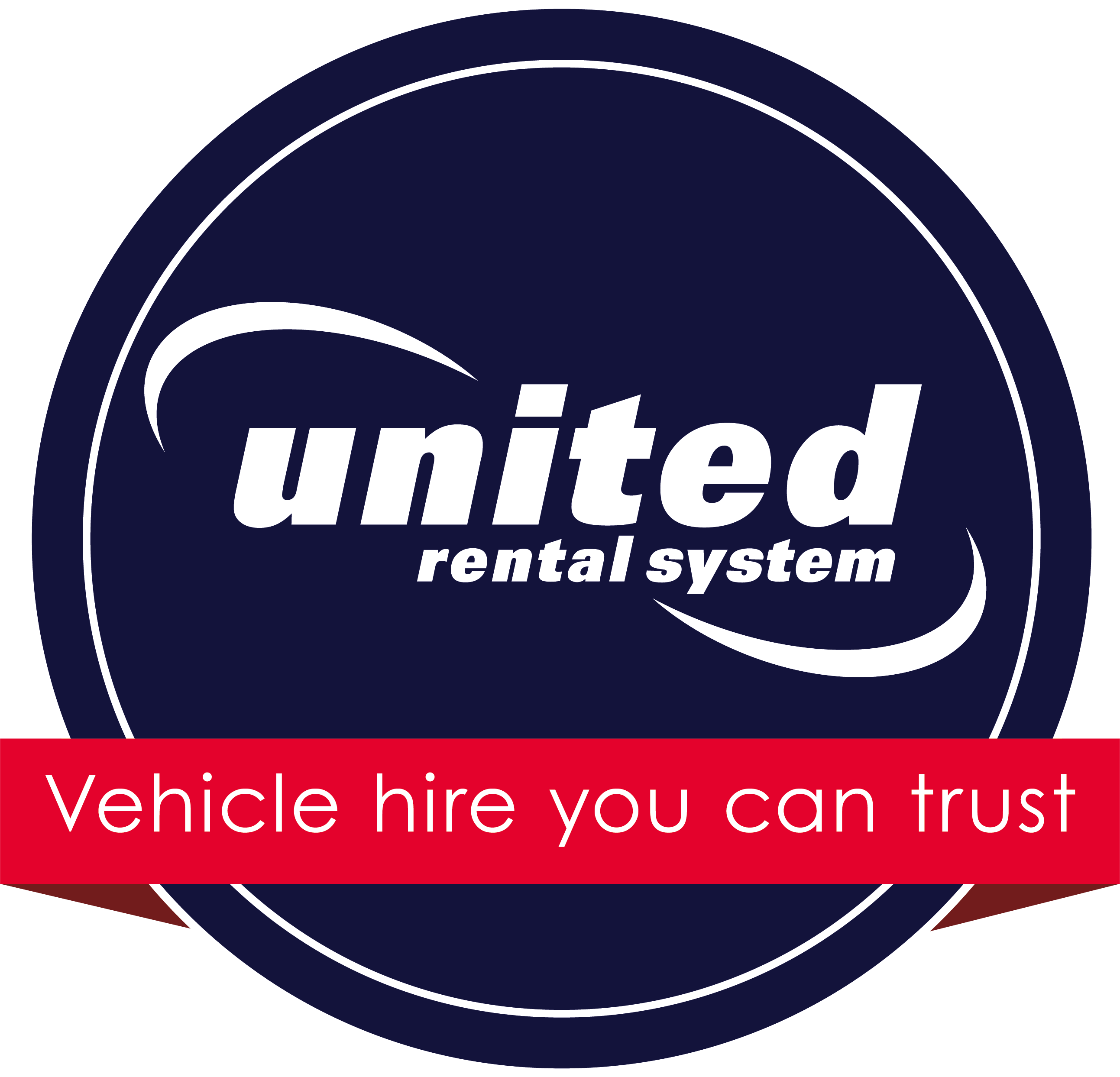 United Rental Systems.