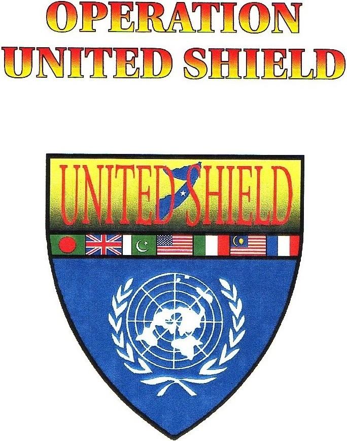 United States PSYOP in Somalia.