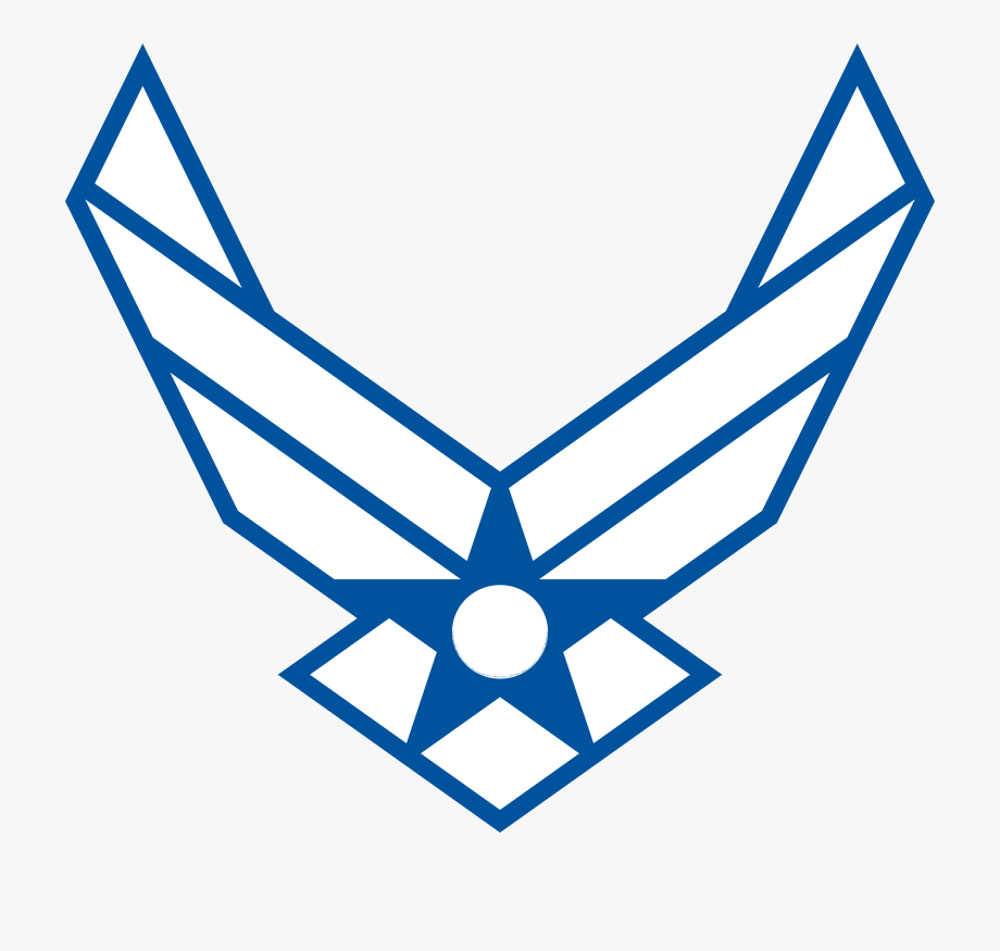 Clip Art Library Library United States Air Force Clipart.
