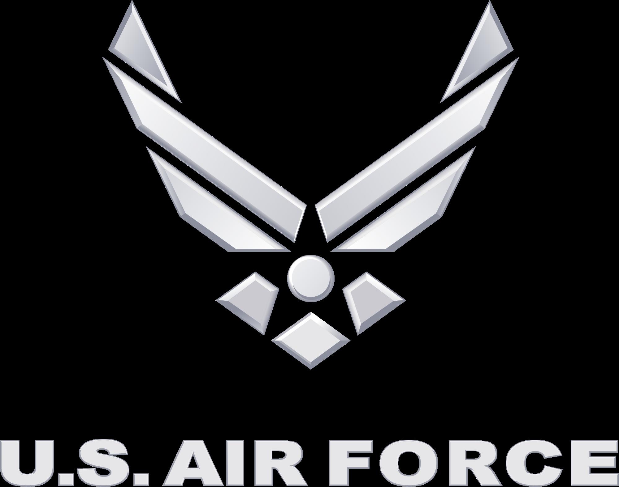 Us air force emblem clip art.