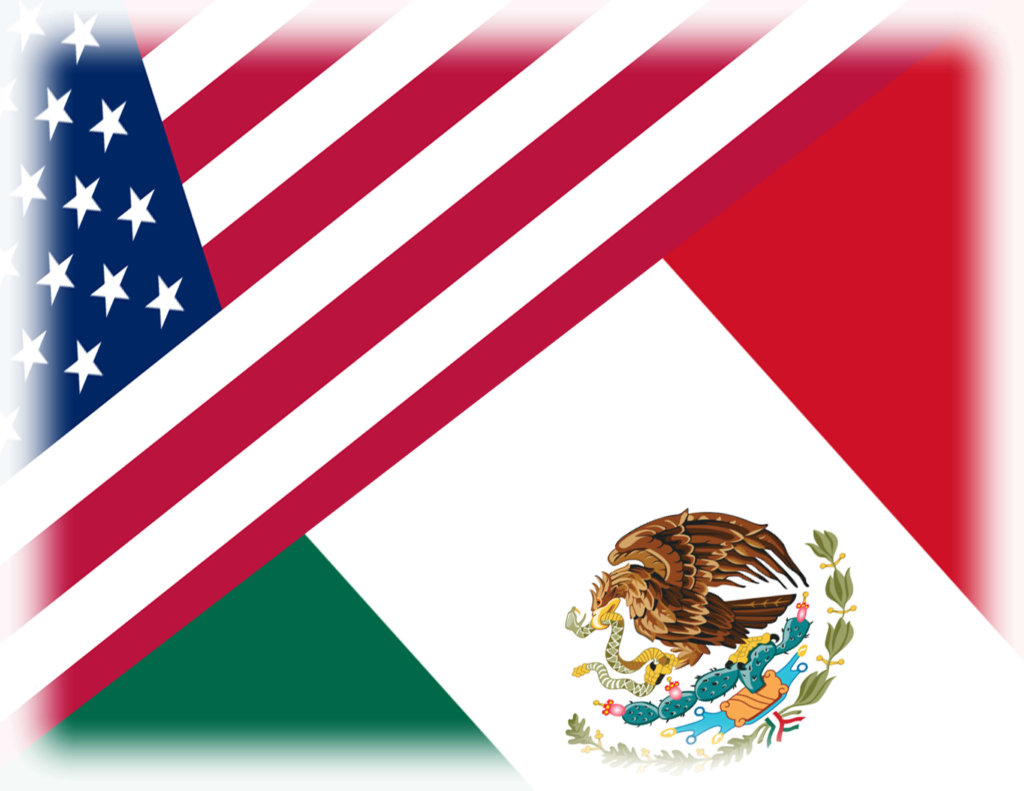 Growing Together: Mexico and The United States.