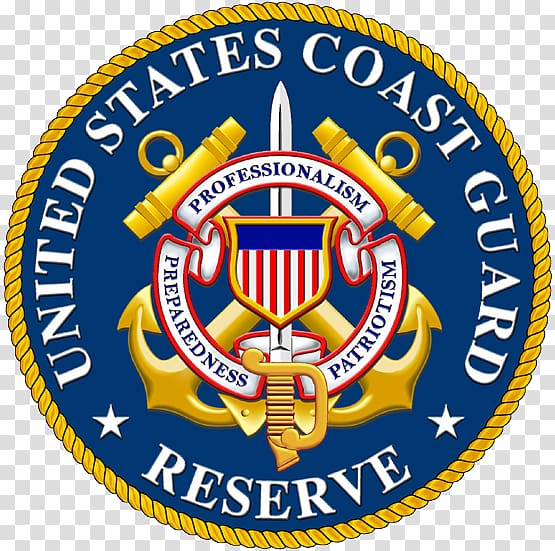 United States Coast Guard Reserve United States Armed Forces.