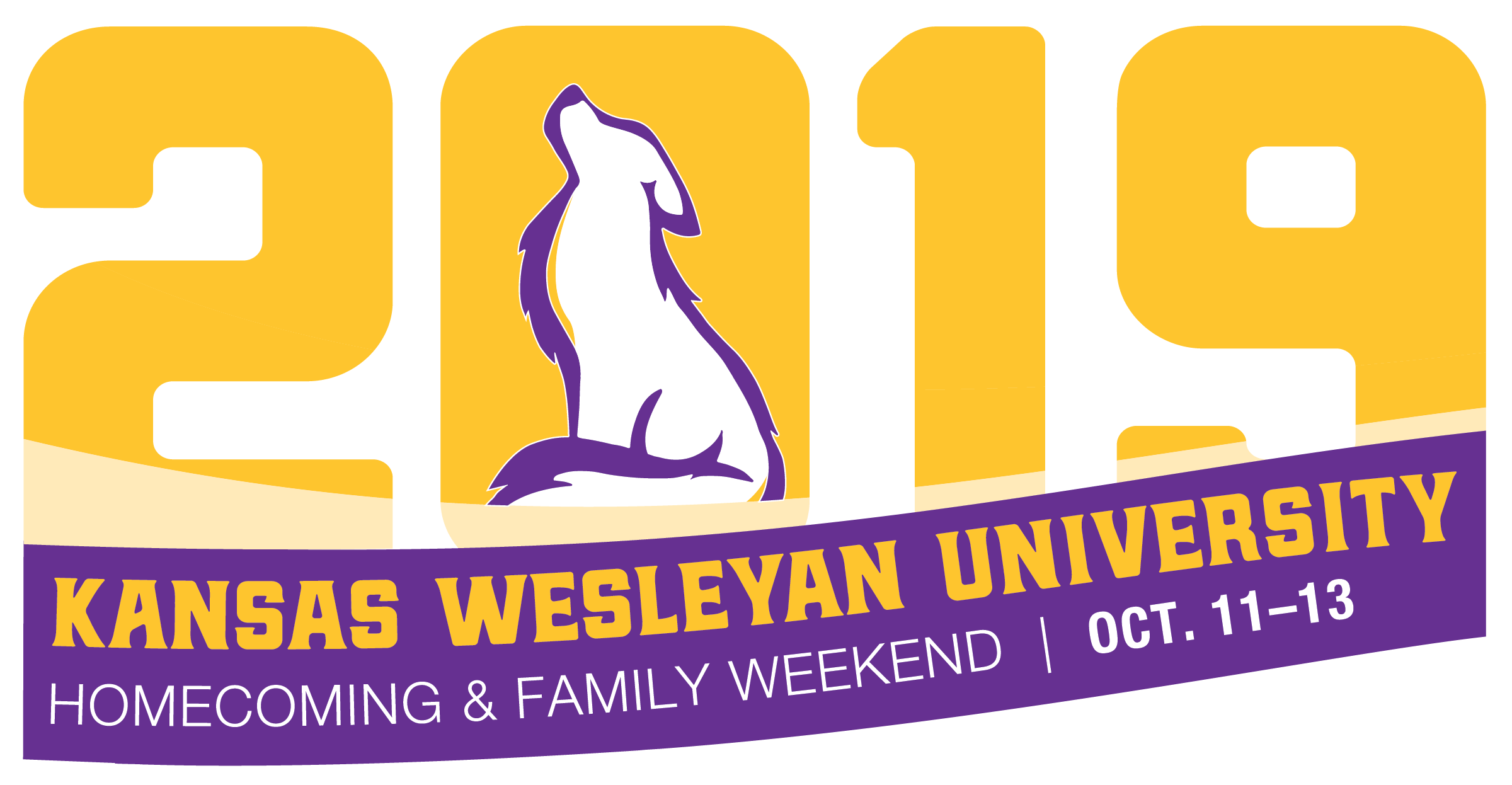Homecoming & Family Weekend 2019.