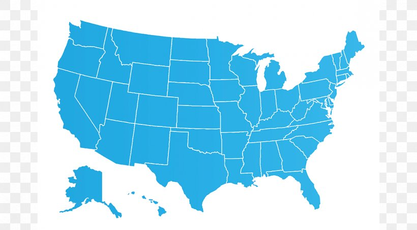 United States Vector Map Clip Art, PNG, 1200x663px, United.