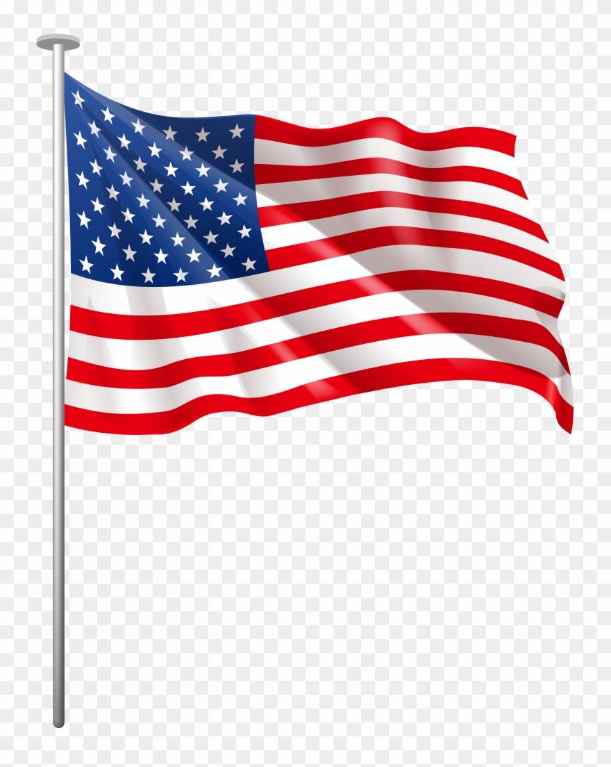 Download Us Flag Images Clip Art.