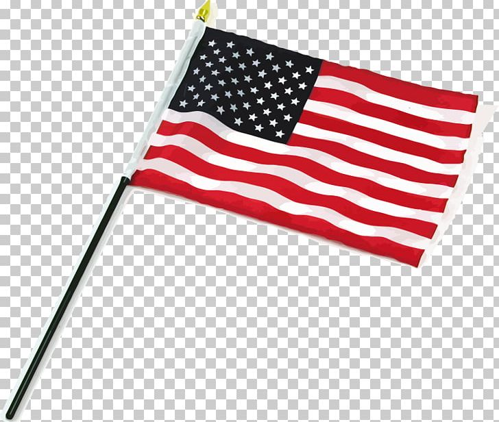 Flag Of The United States Flagpole Independence Day PNG.