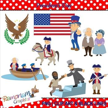 17 Best ideas about Presidents Day Clipart on Pinterest.