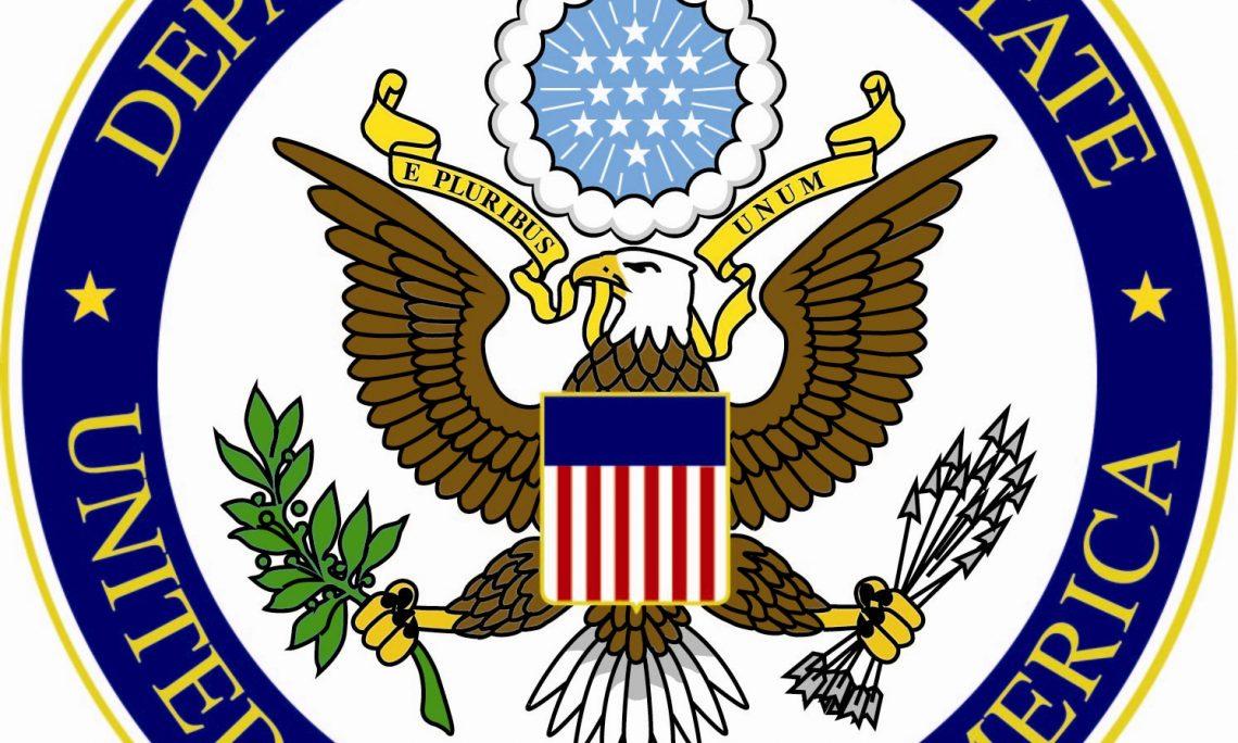 United states Logos.