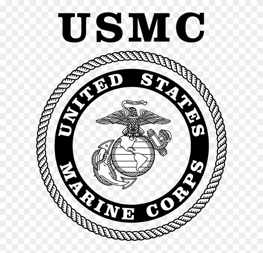 Marine Corps Logo.