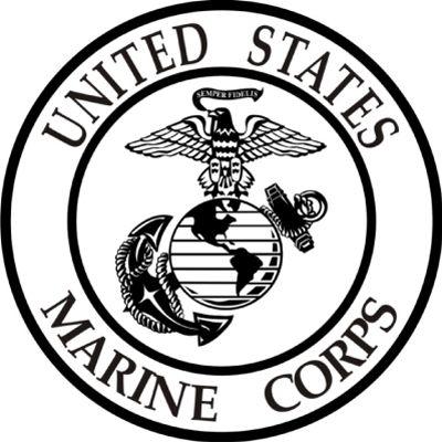 Military logos.