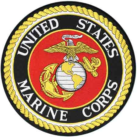 United states marine corps Logos.