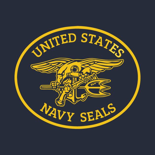 United States Navy Seals.