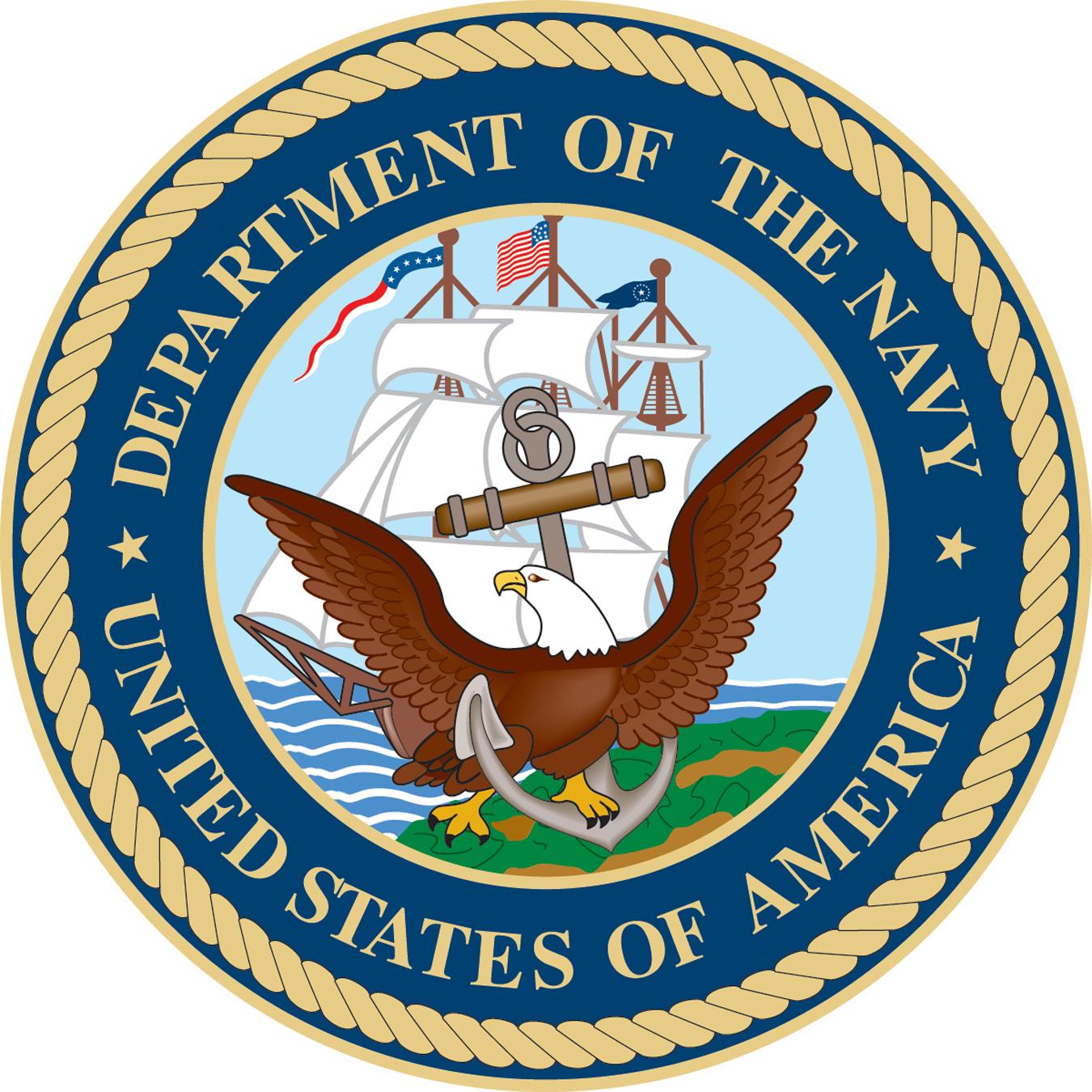 United States Navy Seals Logo N2 free image.