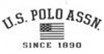Available trademarks of UNITED STATES POLO ASSOCIATION. You.
