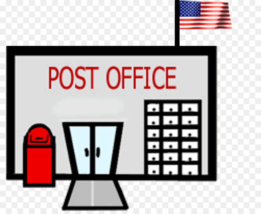 Mail Post Office Ltd United States Postal Service Clip art.