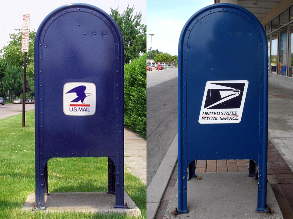 United States Postal Service.