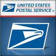 US Postal Service Office Photos.